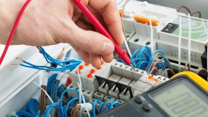 electrician in Dural