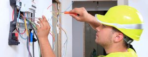 electrical services Winston Hills